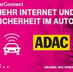 CarConnect: 1 Jahr ADAC Mitgliedschaft inklusive