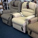 Rise & Recliner Armchairs