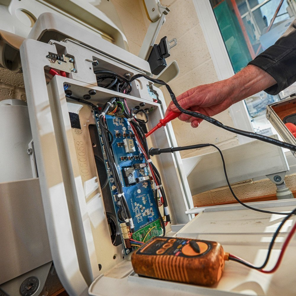 Repairs & Servicing