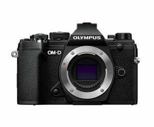 Olympus OM-D E-M5 Mark III Review in 2019