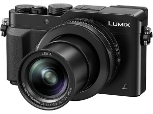 Panasonic Lumix LX100 Review in 2019