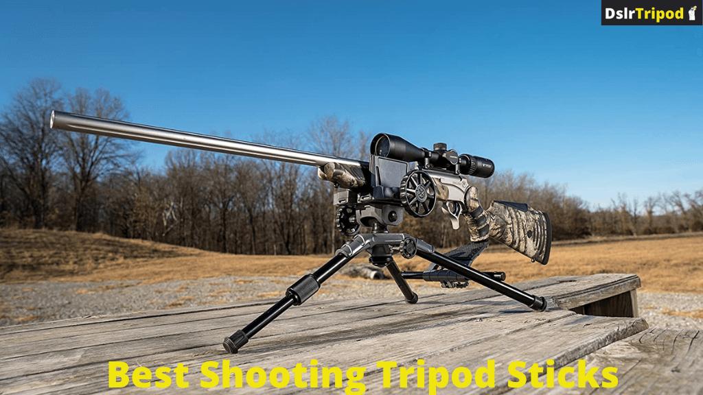 Shooting Tripod
