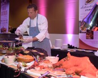 Chef Michael Bailey