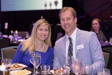 Tiffany and Mark Tauscheck