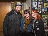 14. Cody Sherman, Kathryn Sutton, Jessica Calhoun