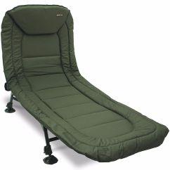 Ngt Fishing Chair Outdoor Lounge Chairs Specimen Bedchair 6 Gambe Lettino Carpfishing