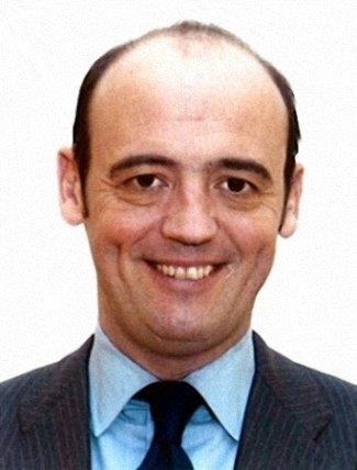 Director del Departamento de Seguridad: Alfonso de Senillosa Ramoneda