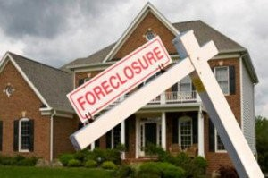 Foreclosure Two BH