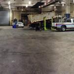 Q6 garage