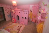 1000+ images about Girls bedroom on Pinterest | Princess ...