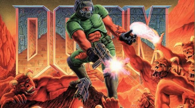 Doom feature v2