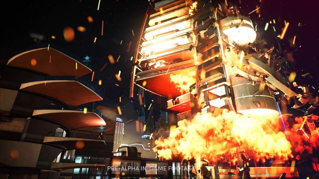 Image result for crackdown 3 destruction