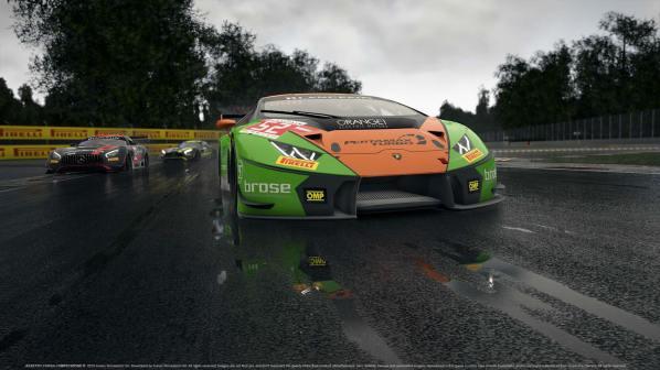 Assetto Corsa Competizione estará jogavel pela primeira vez na E3 2018