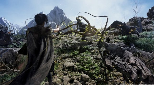 Square Enix announces Project Athia, will be officially coming to the PC