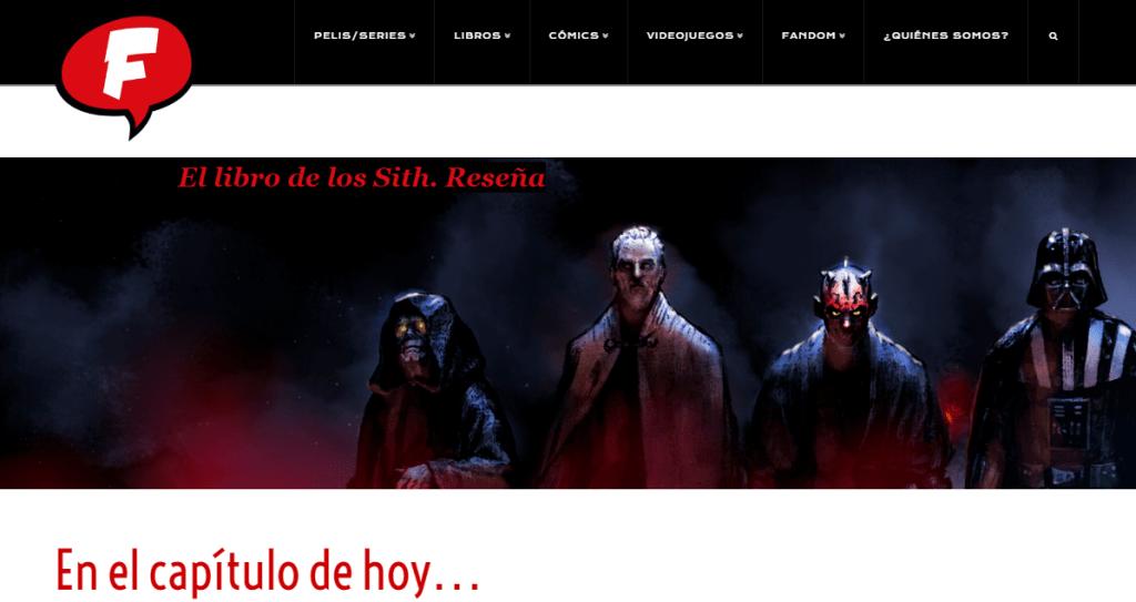 web-fandomteca
