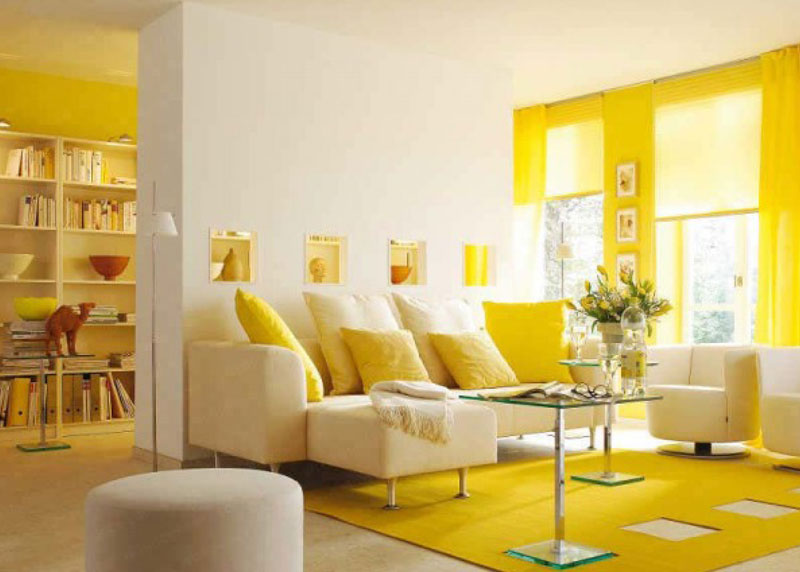 Use Of Colours In Interior Design D'source Digital Online