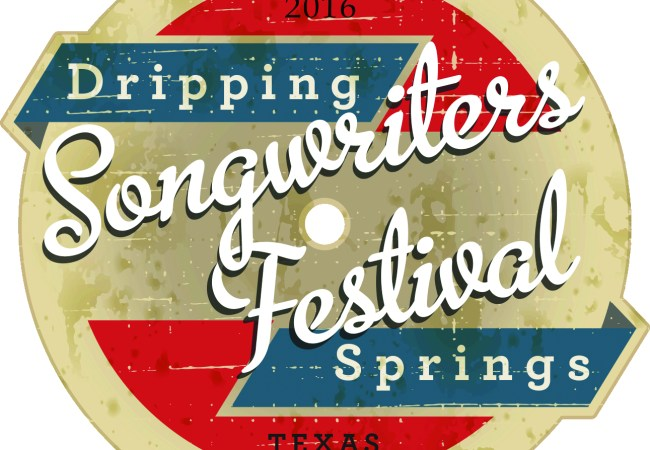Dripping Springs Songwriters Festival – October 14-16, 2016