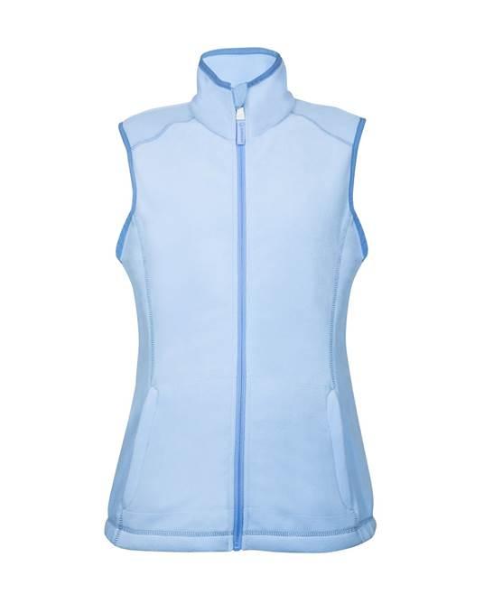 Ardon Vesta fleece JANETTE dámská, modrá