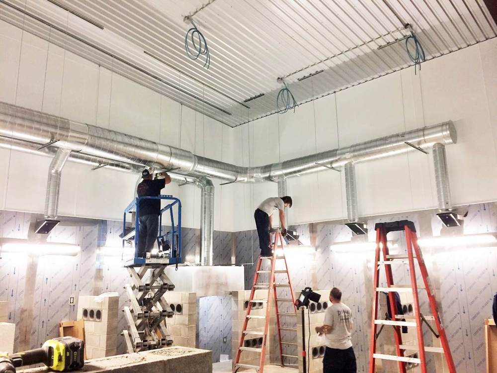 medium resolution of whether you run a small retail store in need of a new hvac system or your hotel needs to have its electrical wiring replaced to conform with new building