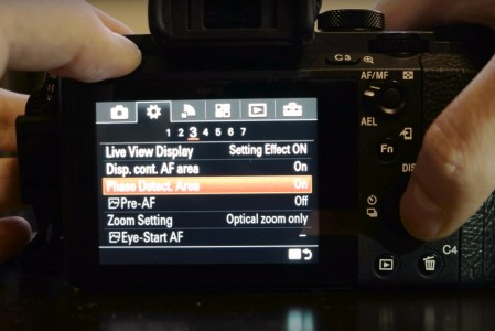 Sony A7II Firmware Update 2.0 REVIEW PART I