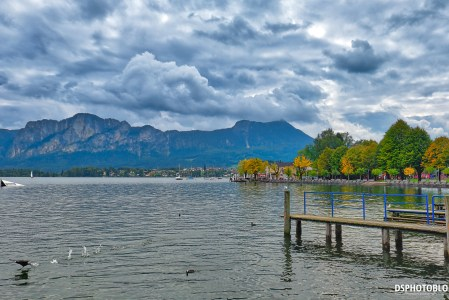 Mondsee Trip with the XT2