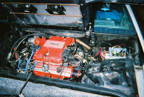 small resolution of testing the electrical system pontiac fiero