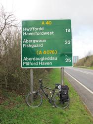 33 Miles To Go