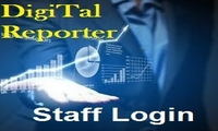 News Portal Staff Login