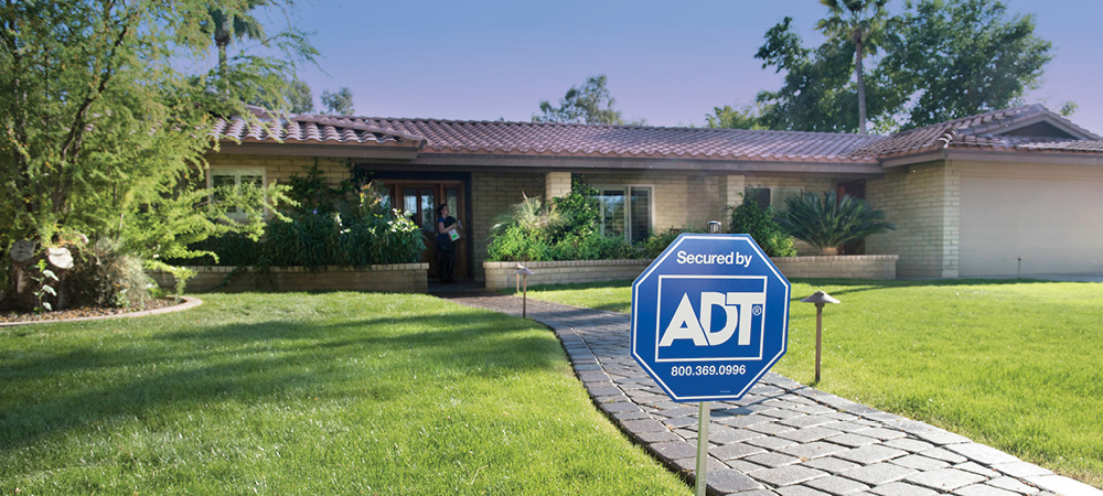 Services Security Number Phone Inc Adt