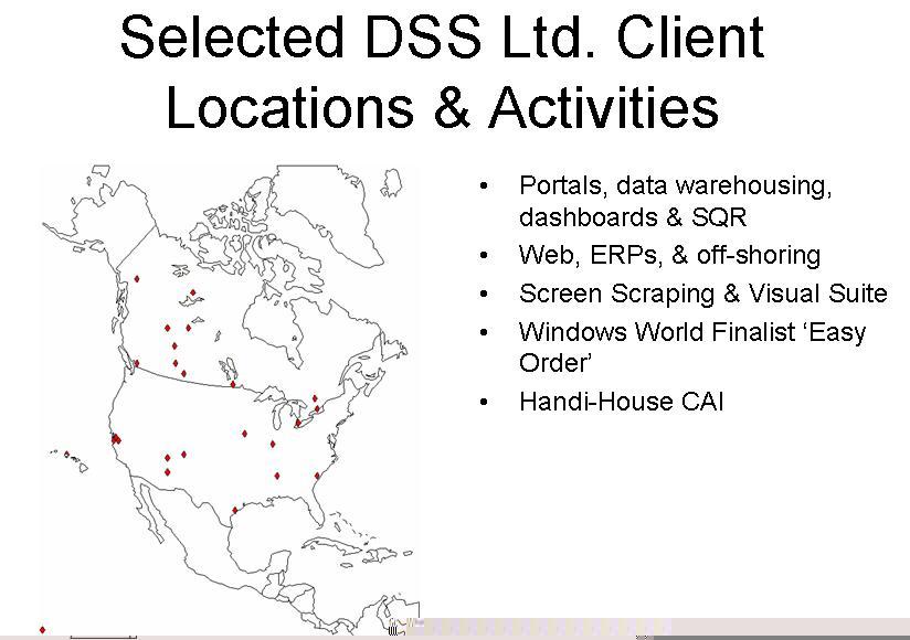 DSS Ltd