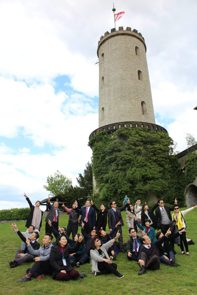 Germany Educational Trip (4)