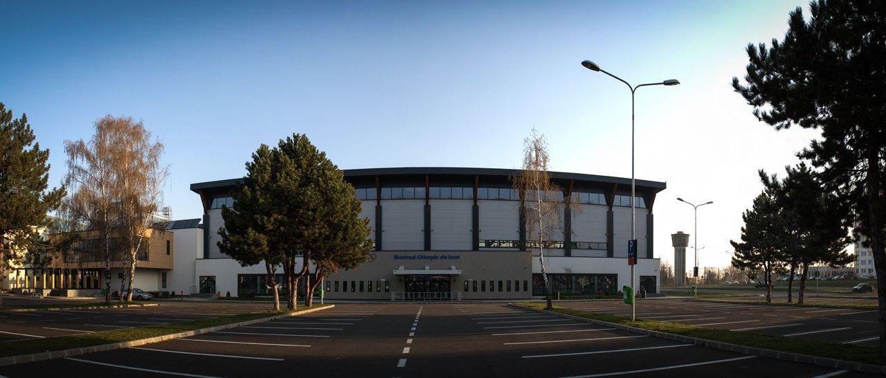 Bazinul Olimpic Brasov