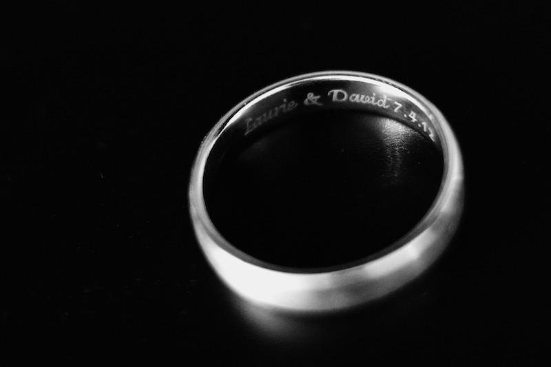 La photographie de mariage, côté client!