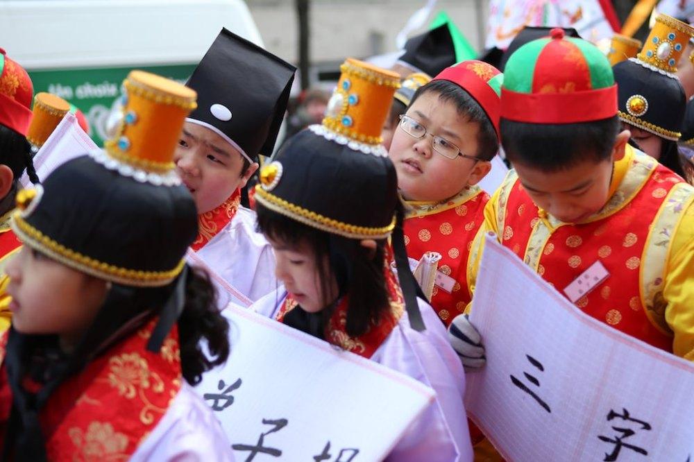 #06 Photo du Nouvel An Chinois 2013