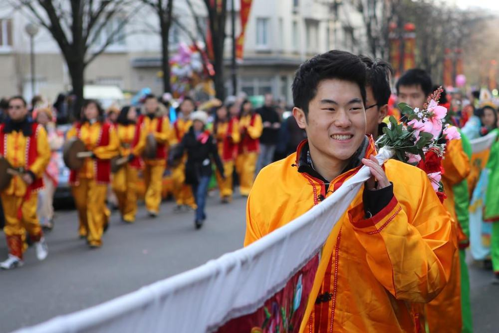 #08 Photo du Nouvel An Chinois 2013