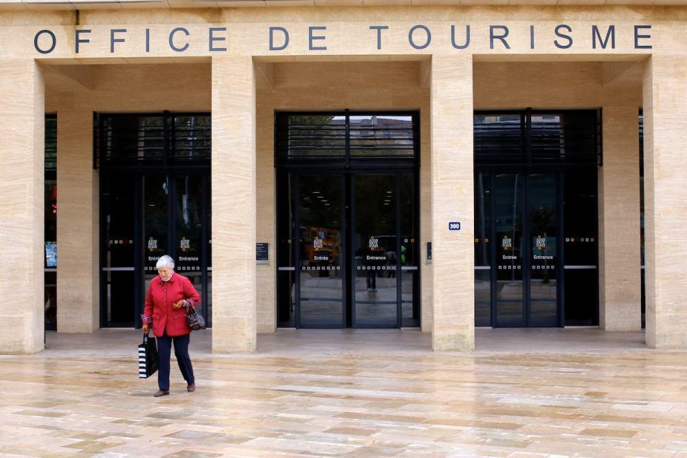 #04 Office de tourisme d'Aix en Provence
