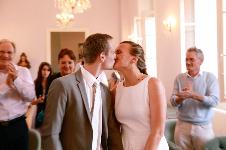 Mariage d'E+V