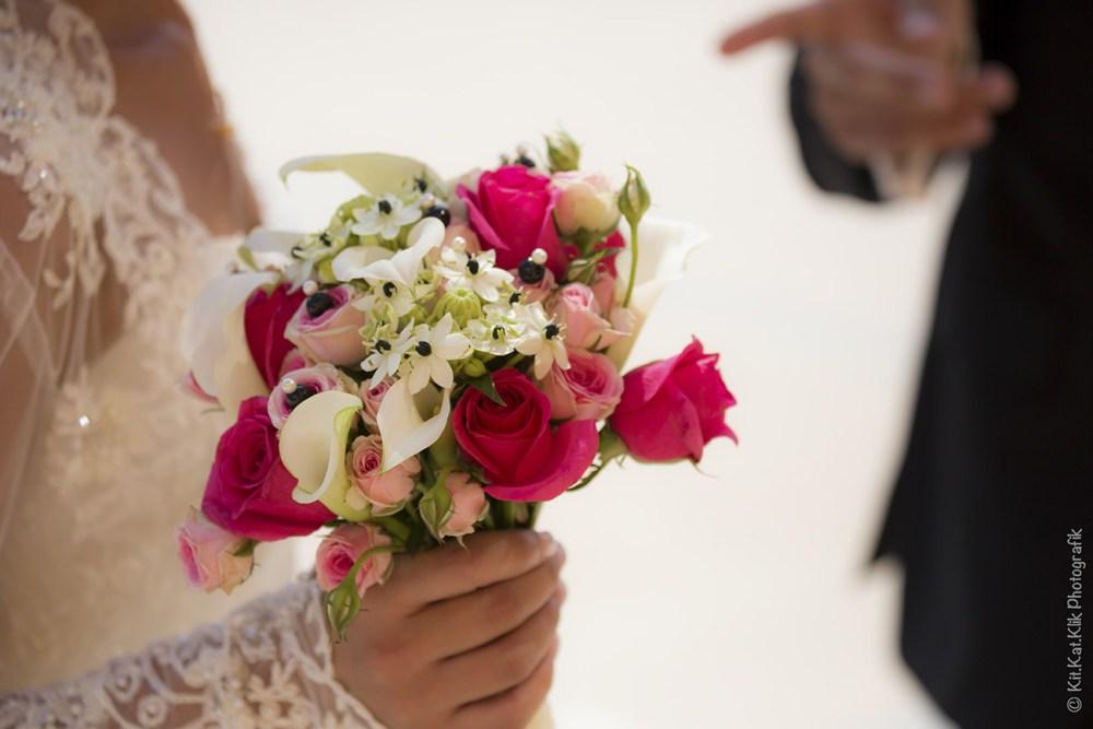Photo de mariage by © Kitkatklik