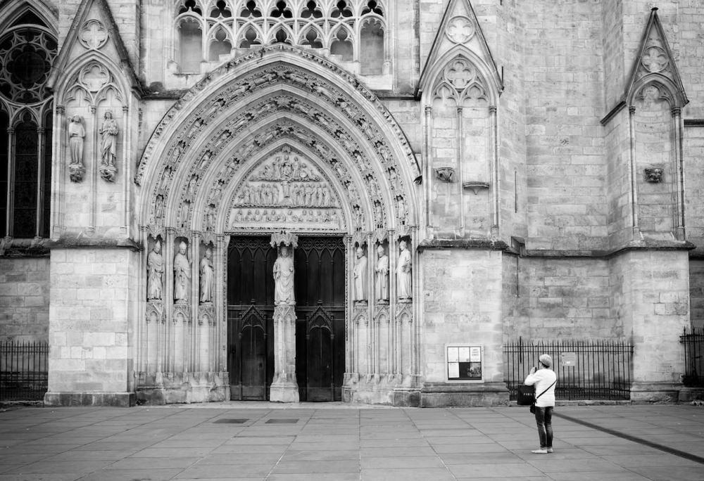 Street photo Bordeaux