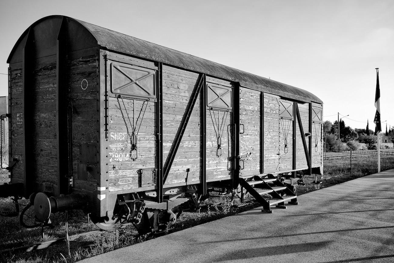 #12 Wagon