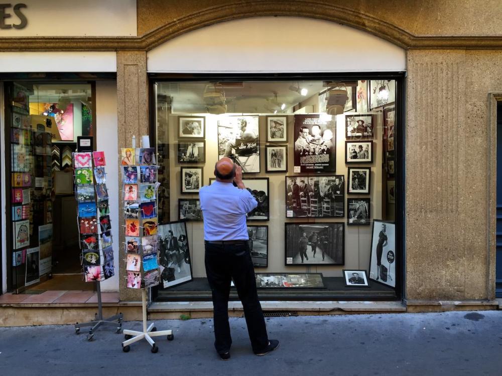 Street photo et iPhone 6