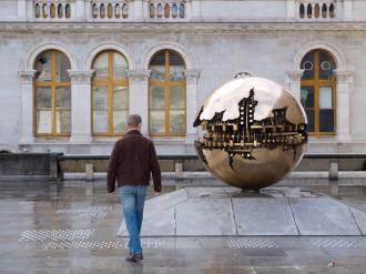 #30 Planète - Trinity College University