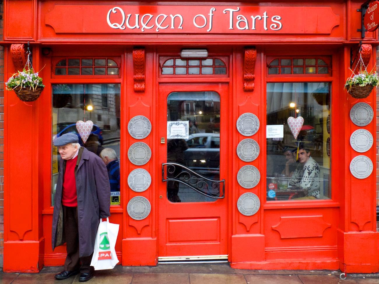 #50 Queen of tarts