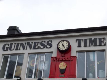 #02 Guinness Time