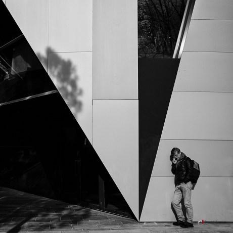 Photographie de rue à Aix en pce