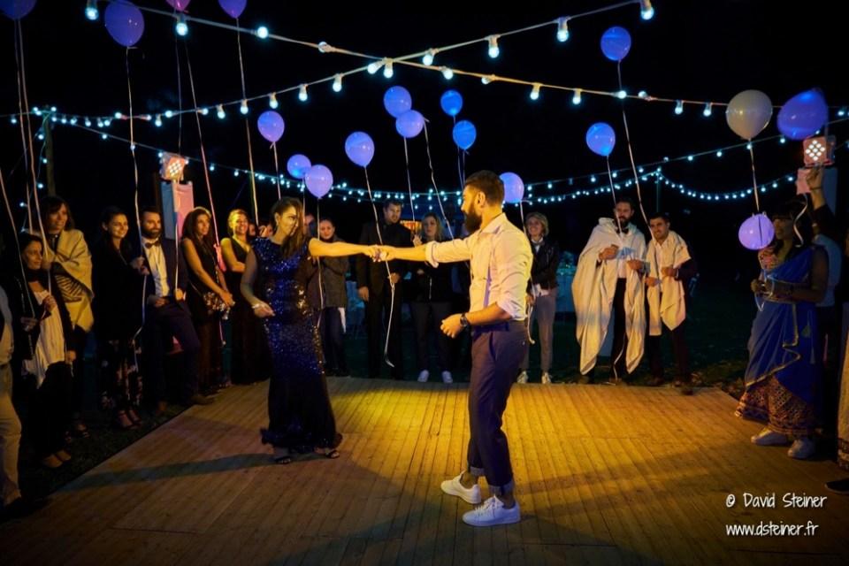 Mariage de S + I à la Bastide de Toursainte, Marseille