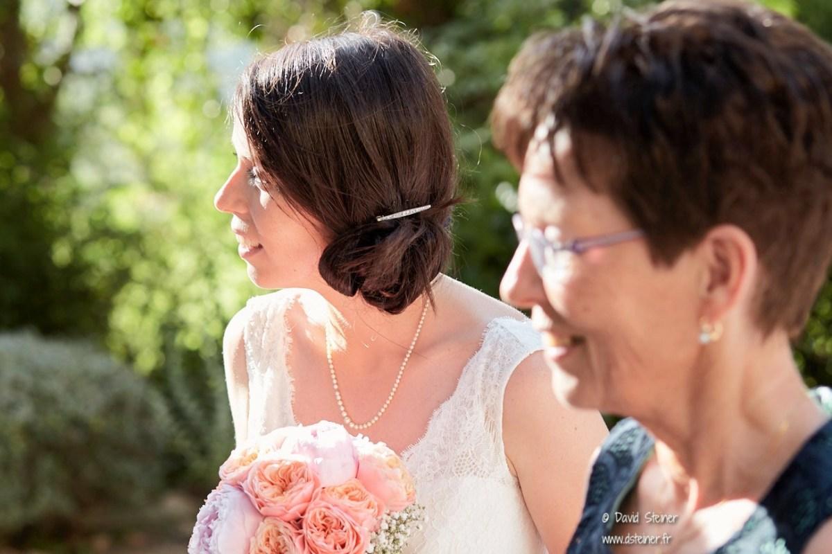 Mariage de M et P à Toulon