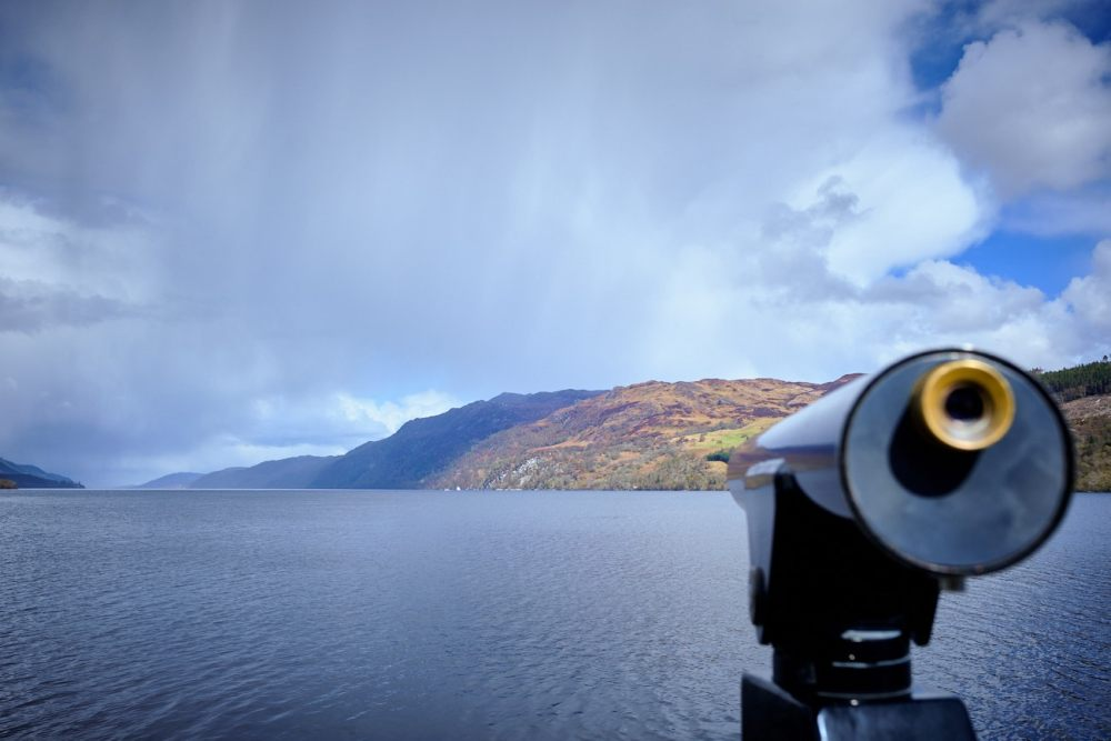 Roadtrip Ecosse : Loch Ness