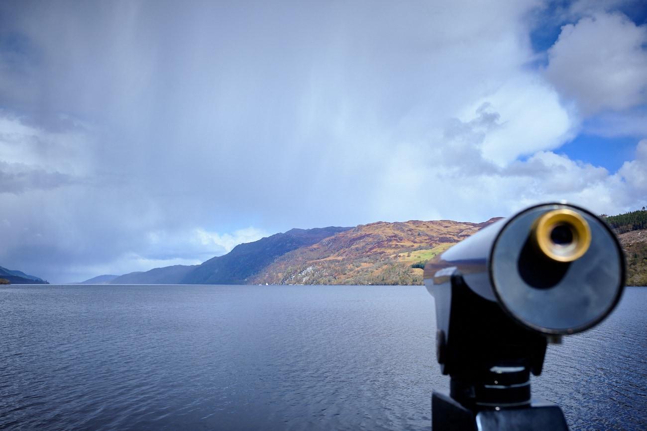 Roadtrip Ecosse : Loch Ness