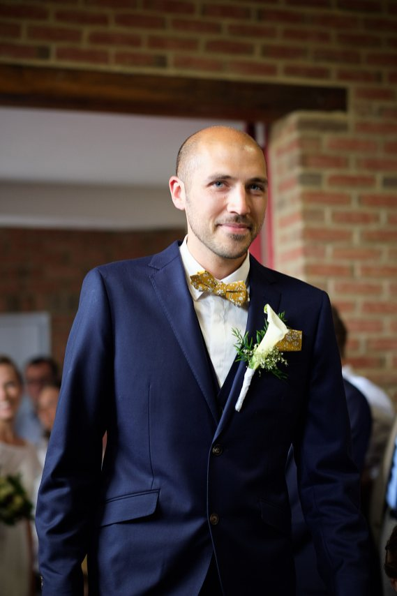 Le marié